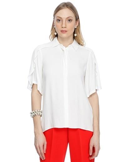 Random Gömlek Renkli